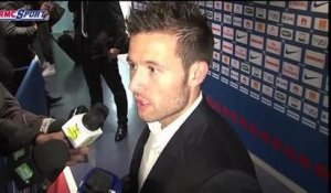 "Football / Ligue 1 / Cabaye : ""Un soulagement"" - 07/05"