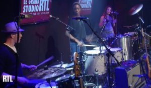 Irma - Trouble maker en live dans le Grand Studio RTL