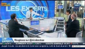 Nicolas Doze: Les experts - 12/05 2/2