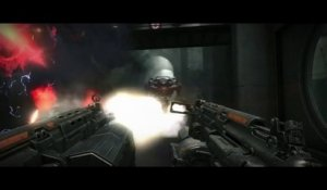 Wolfenstein The New Order -Trailer de lancement