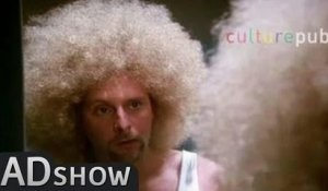 How to grow an Afro in one night