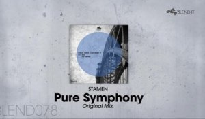 STAMEN - Pure Symphony (Original Mix)