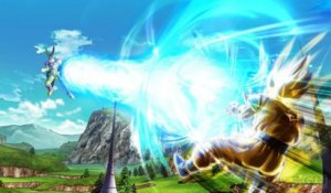 Dragon Ball Xenoverse Trailer
