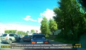 Les plus gros crashs de RUSSIE! Compilation d'accidents de voiture