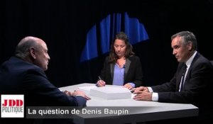 La question de Baupin à Le Guen