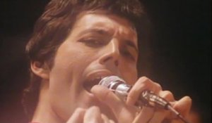 Queen - Save Me (Official Video)