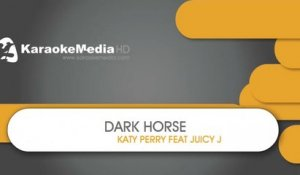 Dark Horse - Katy Perry, Juicy J - KARAOKE HQ