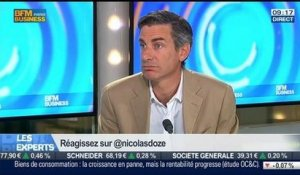 Nicolas Doze: Les experts - 03/07 1/2