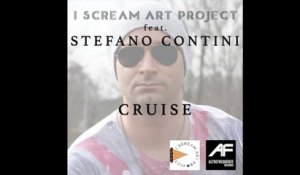 I Scream Art Project  Ft. Stefano Contini - Cruise (cover)