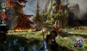 Dragon Age : Inquisition - Alpha Gameplay (Post E3 2014)