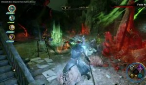 Dragon Age 3 Inquisition Gameplay 2 PS4 Xbox One