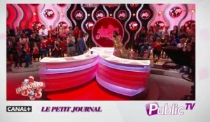 Zapping PublicTV n°678 : Twin Twin nus sur le plateau du Grand Journal !