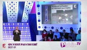 Zapping PublicTV n°486 : le best of de la Fouine !