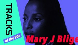 Mary J Blige - Tracks ARTE