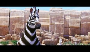 Bande-annonce : Khumba - VO