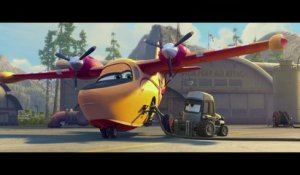 Bande-annonce : Planes 2  - VF