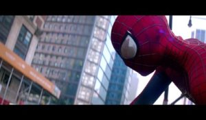 Bande-annonce : The Amazing Spider-Man : Le Destin d'un Héros - (5) VO