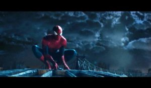 Bande-annonce : The Amazing Spider-Man : Le Destin d'un Héros - (3) VOST