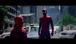 Bande-annonce : The Amazing Spider-Man : Le Destin d'un Héros - (2) VO