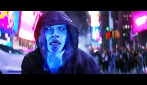 Bande-annonce : The Amazing Spider-Man : Le Destin d'un Héros - (4) VOST