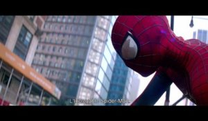 Bande-annonce : The Amazing Spider-Man : Le Destin d'un Héros - (5) VOST