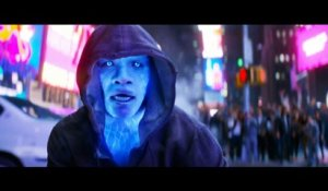 Bande-annonce : The Amazing Spider-Man : Le Destin d'un Héros - (4) VO