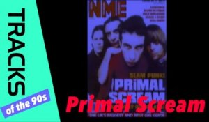 Primal Scream - Tracks ARTE