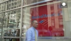 Amende record pour Bank of America ?