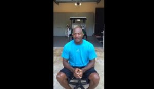 Ice Bucket Challenge : Michael Jordan nomine Phil Jackson et la Dream Team