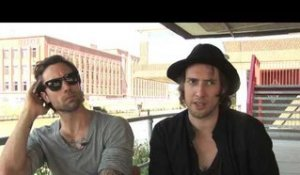 Kensington interview - Eloi en Niles (deel 2)