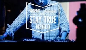 Seth Troxler Boiler Room & Ballantine's Stay True Mexico DJ Set