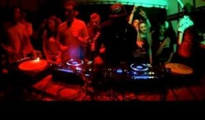 DJ Q DJ Set Boiler Room London