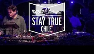 Fantasna Boiler Room & Ballantine's Stay True Chile Live Set