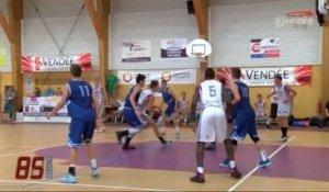 Tournoi Basket Cadets Nations : Roanne s'impose !