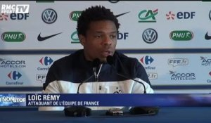 Football / Rémy, joker de luxe de l'équipe de France - 07/09