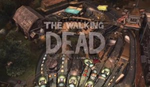 The Walking Dead Pinball - Bande Annonce