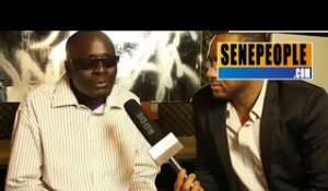 Interview Ablaye Mbaye