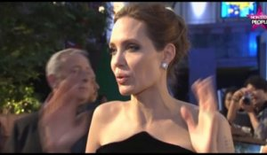 Angelina Jolie : anorexie, violence, son ex nounou balance !