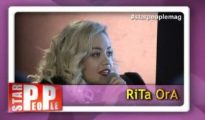 Rita Ora en couple !