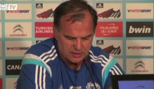 Football / Le nouvel imbroglio Bielsa - 22/09
