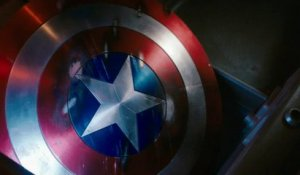 Captain America : The First Avenger - Bande-annonce  (VOST)