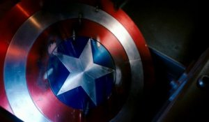 Captain America : The First Avenger - Bande-annonce 2 (VF)