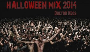 Doctor Keos - HALLOWEEN MIX 2014