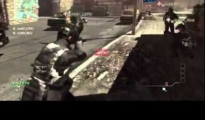 Zapping Fun sur MW3