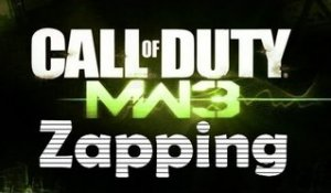 Call of Duty Zapping par LachrymozE ! Fun Modern Warfare 2