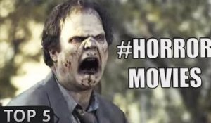 Top 5 Best Horror Movies parodies!