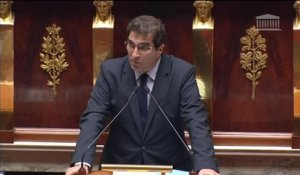 "Motion de censure: Jacob fustige ""l'orgueil personnel de Valls"""