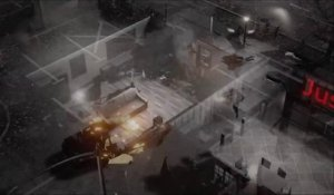 HATRED - Trailer d'annonce