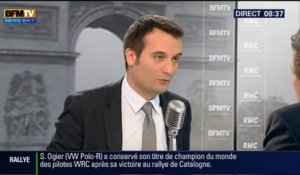 Bourdin Direct: Florian Philippot - 27/10