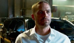 Fast and Furious 7 (2015) - German Trailer #1 [HD]
